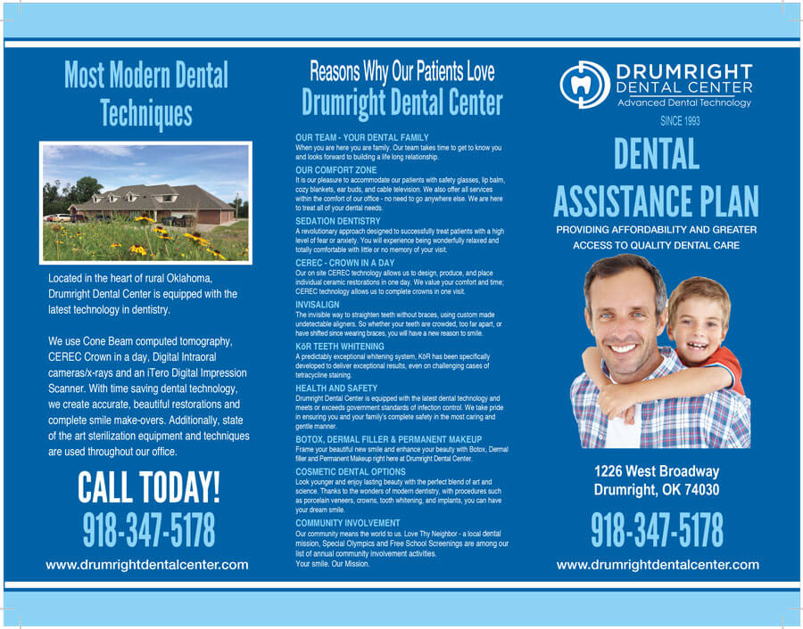 Dental Assistance Plan Image