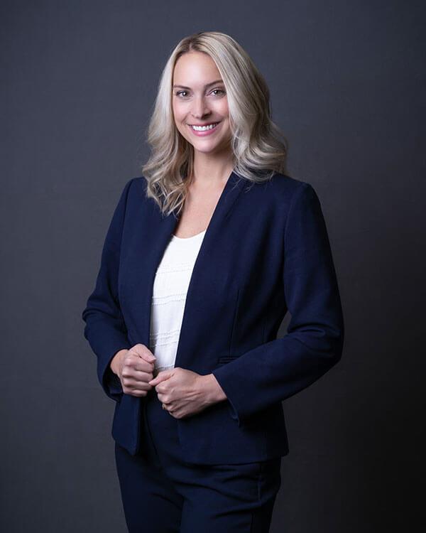 Dr. Kimberly Merritt